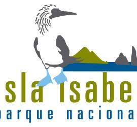 Logo del PN Isla Isabel de alta calidad